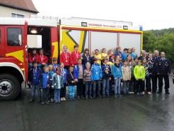 Bambini-Olympiade-Weilersbach-4